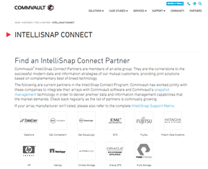 IntelliSnap Connect Partners